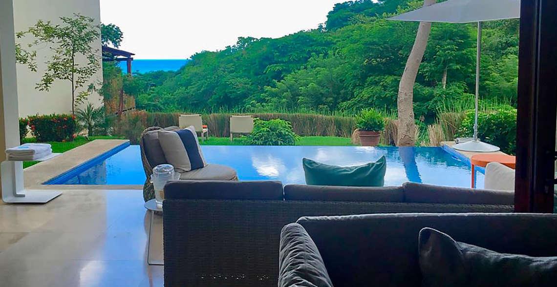 Villa De la Isla
