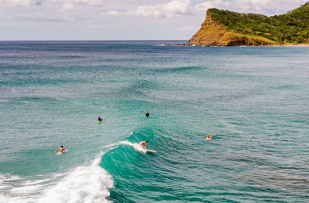 Surf Packages/Tours